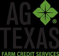 Ag Texas Logo