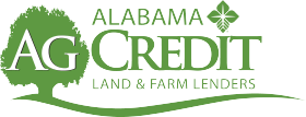 Alabama Ag Credit Logo