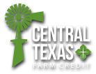 Central Texas Farm Credit Logo
