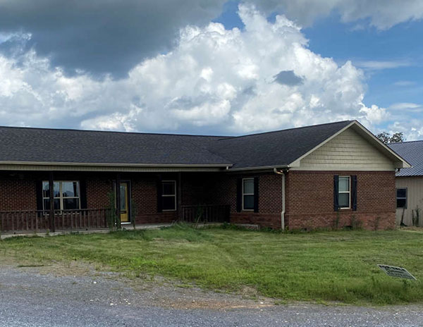 Home in Jackson County
